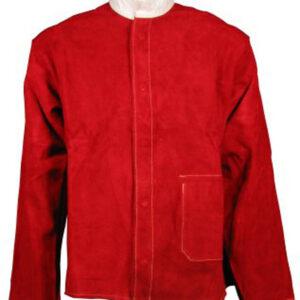 Red Kevlar Clothing