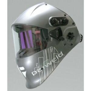 True Colour Welding Helmets